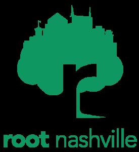 Root Nashville logo