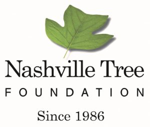 Nashville Tree Foundation logo