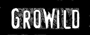GroWild logo