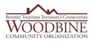 Woodbine Community Org logo